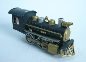 Модель паровоза (RD-1204-A-4945)