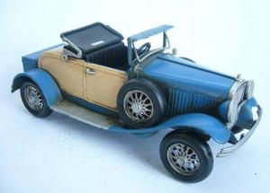 Ретро автомобиль кабриолет, XIX в (RD-1110-A-4985)