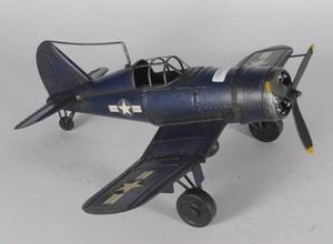 Самолет (RD-1110-E-2657)