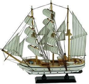 Модель корабля код: (33704)
