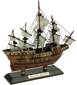 """Модель корабля """"Mary Rose"""" код: (29081)"""