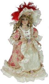"""Кукла """"Виктория"""" 46см.  (15907)"""