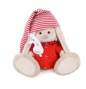 Зайка Ми в красной пижаме (SidM-158.)