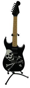 Копилка электро-гитара Scull (122510)