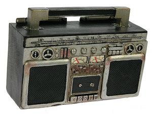 Копилка-ретро Магнитофон (22576)