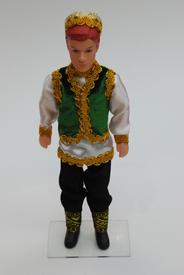 "Кукла ""Батыр"" (КУ02-09)"