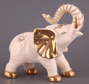 "Фигурка ""Слон"" (98-1084)"