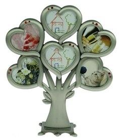 Фоторамка-дерево на 6 фото (264026)