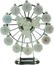 """Фоторамка-дерево """"Колесо обозрения"""" на 12 фото (264028)"""