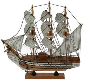 Модель корабля (33724)