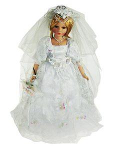 """Кукла """"Невеста"""" (15931)"""