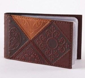 Визитница карманная (004-07-06)