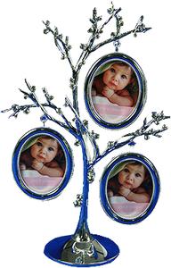 Фоторамка-дерево на 3 фото (264060)