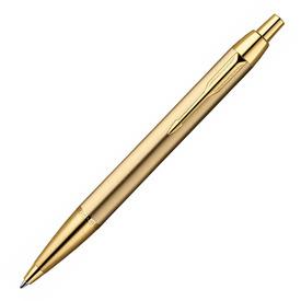 Шариковая ручка Parker IM Metal, K22 (R0736980)