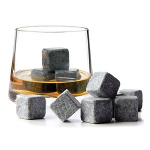 Каменные кубики для виски (21280)