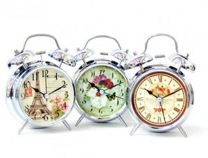 Часы - будильник (25606)