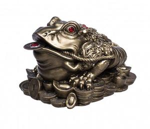 Жаба бронзовая (5204)