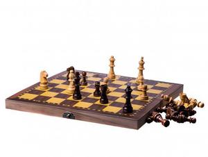 Шахматы магнитные (5430)