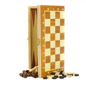 Шахматы-шашки-нарды (7086)