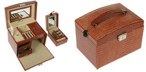 Шкатулка для ювелирных украшений CALVANI (83369)