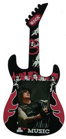 """Коллаж-фоторамка """"Рок-гитара"""" (38703)"""