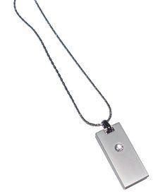 Флешка «Кулон», светлый металл, 8 Г (4247.08)
