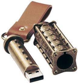 Флешка «Криптекс»®, 16 Г (5127.16)