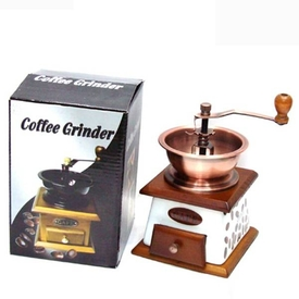 Ручная кофемолка (105509)