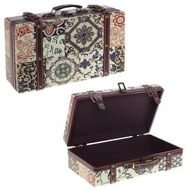Шкатулка-чемодан (589786)