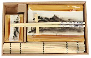Набор для суши на 1 персону (13779)