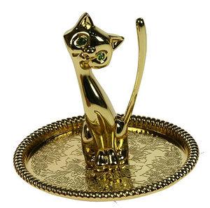 "Подставка для колец ""Кошка"" (62239)"