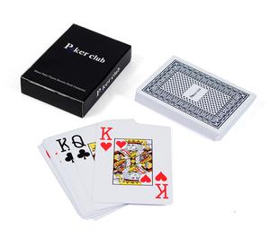 Карты  для покера (42608)