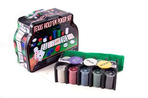 "Набор ""Покер""(42449)"