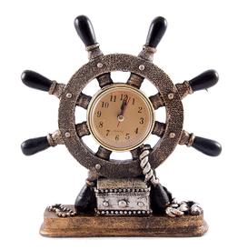 """Часы """"Штурвал"""" (28522)"""