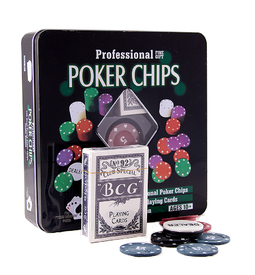 """Подарочный набор """"Покер""""(42443)"""