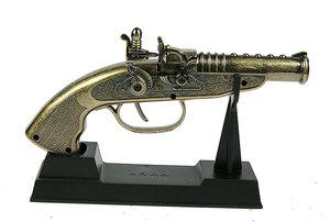 Пистоль-зажигалка (41105)