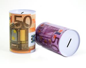 "Копилка ""Евро""  (86303)"