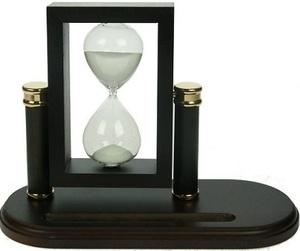 Сувенир: песочные часы на 15 мин. (185508)