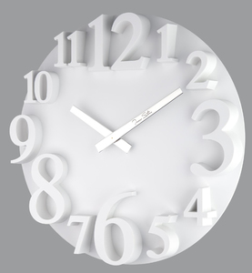 Часы настенные (4022W)