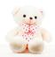Медведь с бантом (большой) (220361)