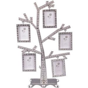 Фоторамка-дерево на 5 фот (363-027)