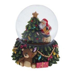 "Шар с подсвет.""Дед Мороз"" (743540)"