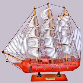 "Корабль ""Сonfection"" код: (132800)"