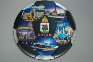 Футбольный мяч (FL1003)