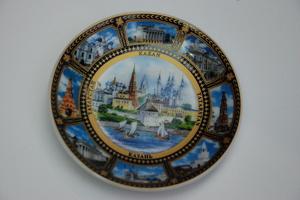 Тарелка (10-к8-78-8)