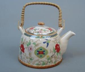 Чайник Пионы (18288)