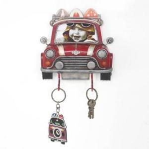 """Фоторамка - ключница """"Mini Cooper"""" (RD-0910E-1396)"""