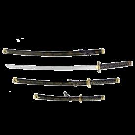 Самурайский меч (D-50016\3)