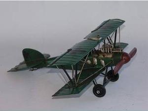 Модель самолета (RD-0804-E-936)
