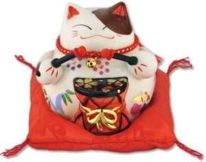 Японский кот-копилка (YC-10354A)